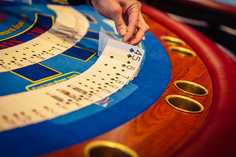 Casino de blankenberge poker