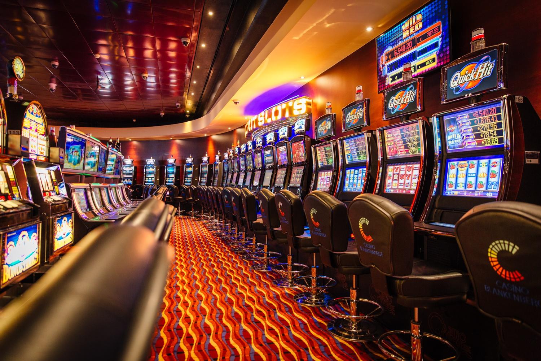 flint casino вход